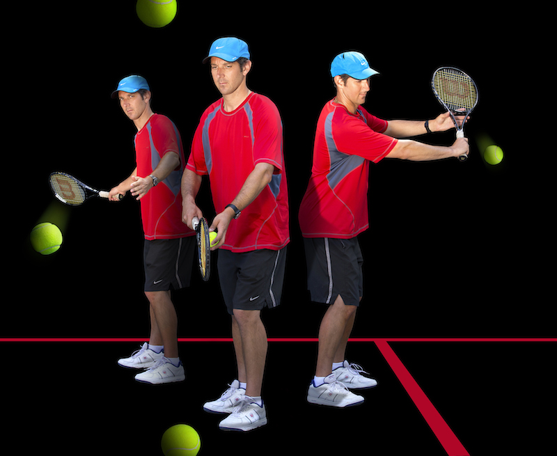TennisComposite